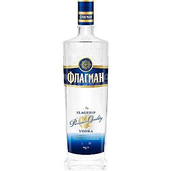 Flagship Vodka premium Botella 70 cl