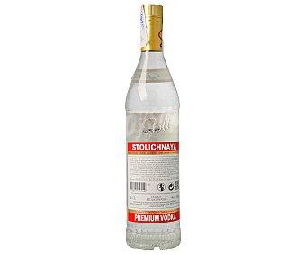Stolichnaya Vodka 700 ml