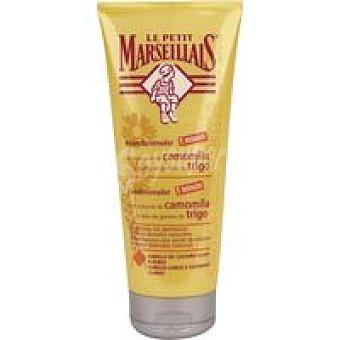 Le Petit Marseillais Acondicionador cabello dorado Tubo 200 ml