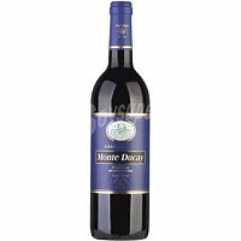 Monte Ducay Vino Tinto Joven Cariñena Botella 75 cl