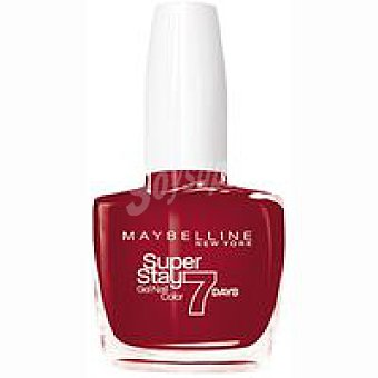 Maybelline New York Laca de uñas Mbl For Strong 06 Pack 1 unid