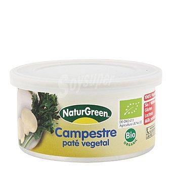 Naturgreen Pate campestre - Sin Gluten 125 g