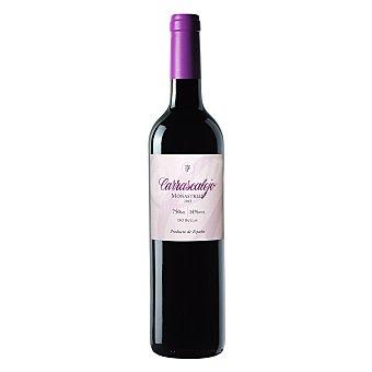 Carrascalejo Vino tinto Botella 750 cc