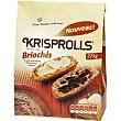 Panecillos suecos brioché Bolsa 225 g Krisprolls