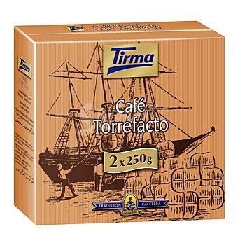 Tirma Café molido torrefacto Tirma 500 g