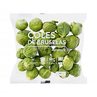 Coles de bruselas Bandeja 500 g