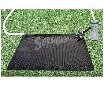Intex Calentador solar piscinas 120x120 cm