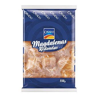 Casado Magdalena redonda 550 g