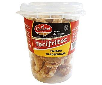 EL CONCHEL Tajadas de tocino tradicionales 160 gr