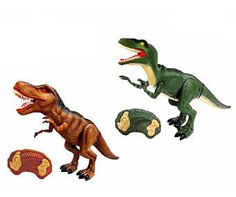 DRAGON-I Radio Control Figura de un Dinosaurio 1 Unidad