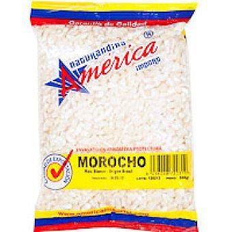 America Maíz morocho partido Paquete 500 g