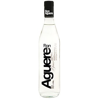Aguere ron blanco botella 70 cl 70 cl