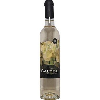VIÑA GALTEA Vino blanco semidulce de Murcia botella 50 cl botella 50 cl
