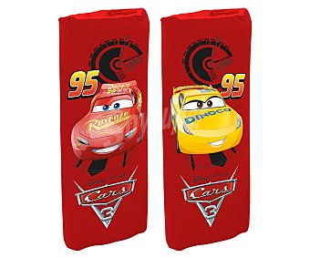 Disney / Pixar Mini almohadillas de cars 3 pixar