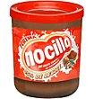 Crema cacao 1 sabor Vaso 210 grs Nocilla