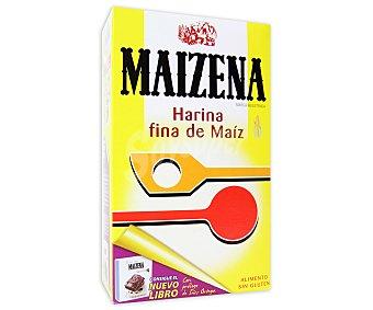 Maizena Harina fina de maiz Caja 700 g