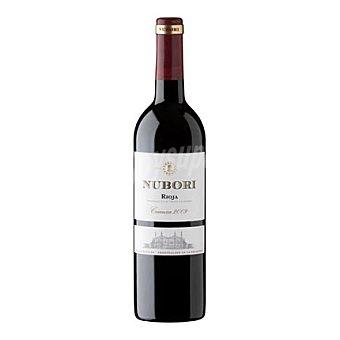 Nubori Vino D.O. Rioja tinto crianza 75 cl
