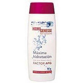 Hidrogenesse Gel maxima hidratación Bote 600 ml + 33%