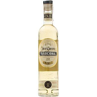 JOSE CUERVO tradicional  botella 50 cl