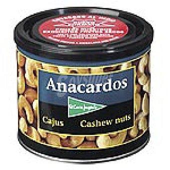 El Corte Inglés Anacardos salados Lata 311 g