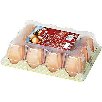 Aliada Huevos clase M Estuche 12 unidades