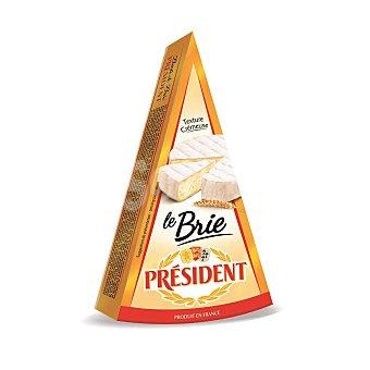 President Punta de queso brie  Envase 200 g