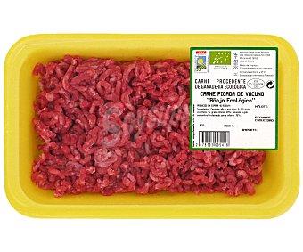 AÑOJO ECOLÓGICO Preparado de Carne Ecológica 500 Gramos