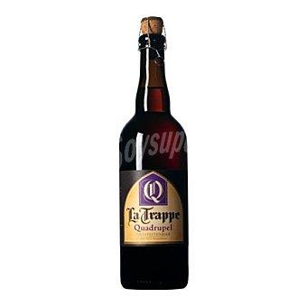 La Trappe Cerveza Quadrupel 75 cl