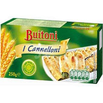 Buitoni Pasta italiana Cannelloni Caja 250 g