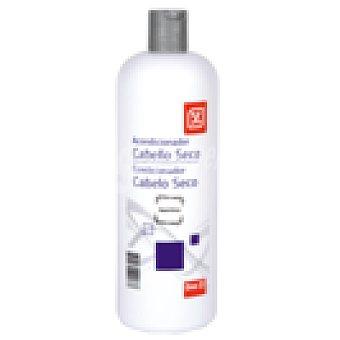 DIA Crema suavizante nutritivo para cabello seco Frasco 900 ml