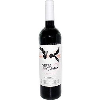 IDRIAS Vino tinto crianza D.O. Somontano Botella 75 cl