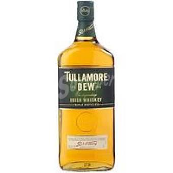 Tullamore Dew Whisky Botella 70 cl