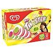 Helado Twister mini Caja 8 u x 50 ml Frigo