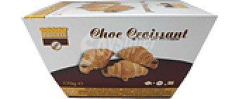 Proceli CROISSANT CHOCO.S/GLU 3U 170 GRS