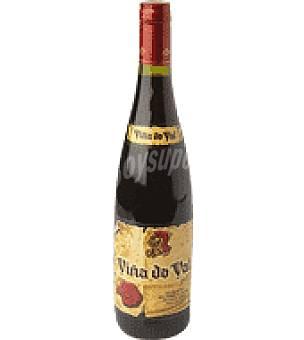 Viña do Val Vino tinto de mesa joven 75 cl