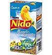 Alimento para canarios Vitalnid Nido Estuche 400 g Purina