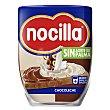Crema de cacao con avellana sabor dúo 380 g Nocilla