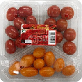 Tomate cherry trimix 300 GRS
