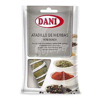 DANI Atadillo de hierbas sobre 15 gr