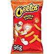 Sticks Aperitivo horneado sabor queso y ketchup Bolsa 96 g Cheetos Matutano