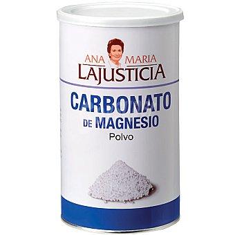 ANA MARIA LAJUSTICIA Carbonato de magnesio Bote 180 g