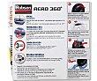 Tableta Recambio de 450 Gramos para Deshumidifador Aéro360 1 Unidad RUBSON