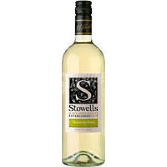 Stowells Vino Blanco Sauvignon Chile Botella 75 cl