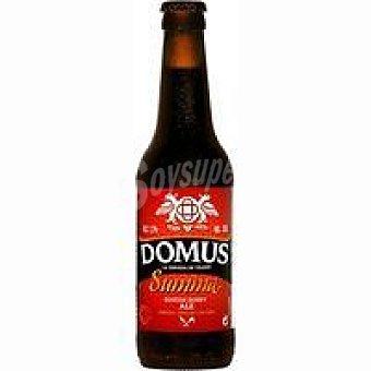 Summa Cerveza domus 33 cl
