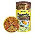 Alimentación para Peces de Agua Tropical Tetra 250 ml Selection