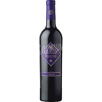 VIÑA ARNAIZ vino tinto crianza D.O. Ribera del Duero botella 75 cl
