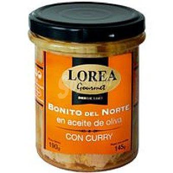 Lorea Bonito con Curry 190 g