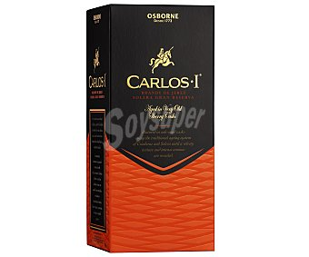 Carlos I Brandy Botella 70 cl