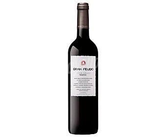 Gran Feudo Vino tinto reserva D.O. Navarra Botella 75 cl