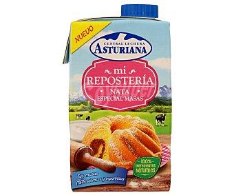 ASTURIANA Mi Reposteria nata especial para masas envase 500 ml